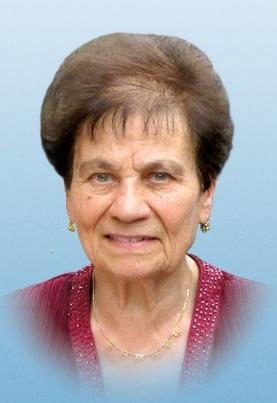 Giovanna Lo Bianco Alfano