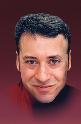 Giuseppe Alongi