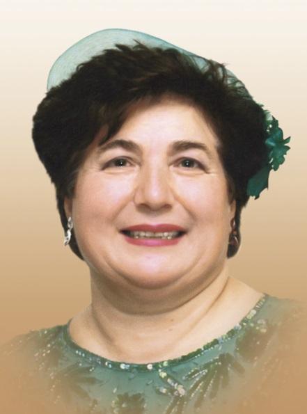 Carmela Bozzelli D'Ambrosio