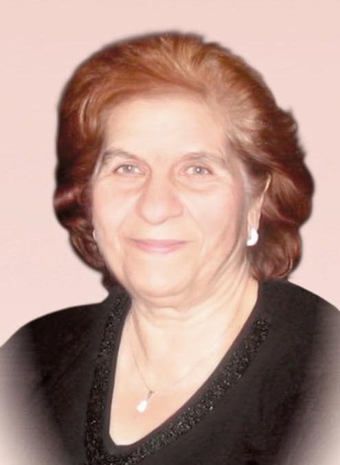 Benedetta Caci