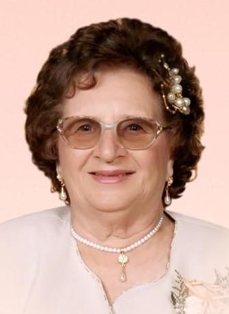 Maria Carmela Canuto Miniaci