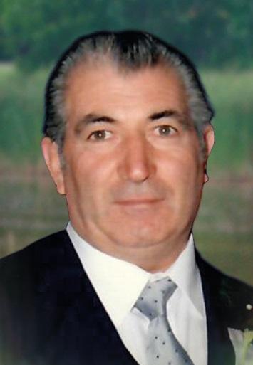 Michele Carmosino