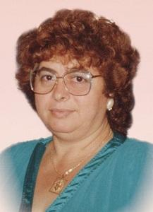 Teresa Cavallaro Paolone