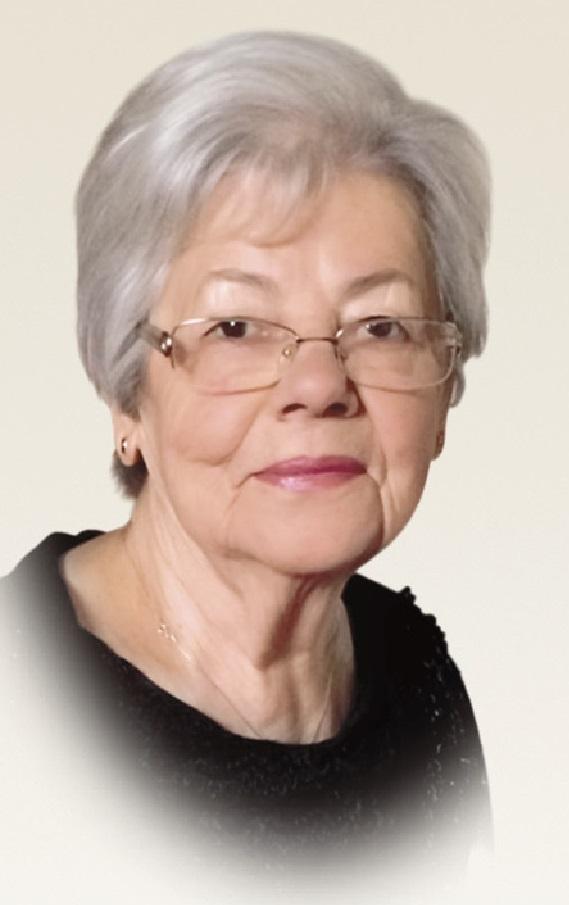 Lidia Chiovitti Pitoscia