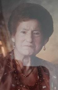 Maria Coccitto Cristofaro