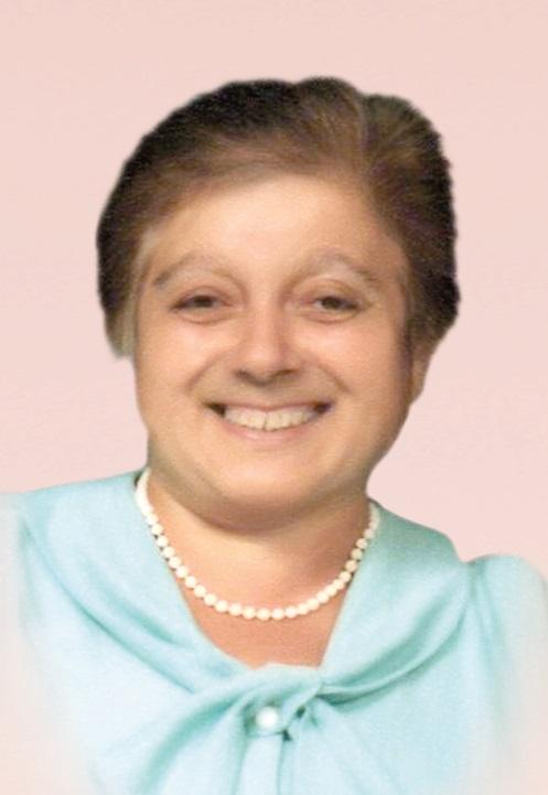Cristina Corsale Marra
