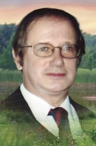 Rodolphe Joseph Côté