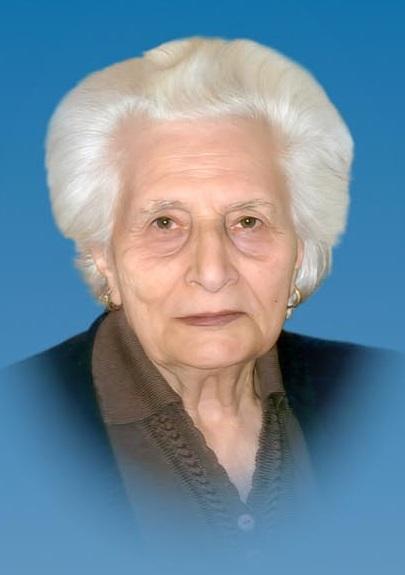 Carmela D`Iorio Ramundo