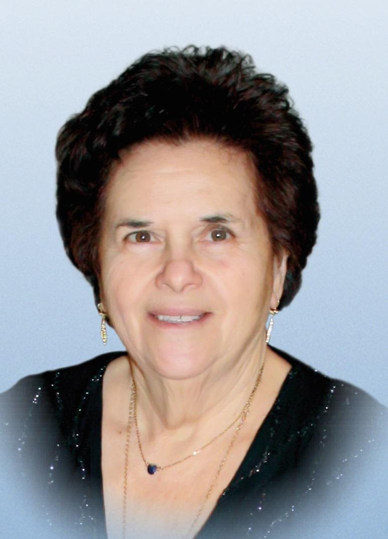 Virginia Farrace