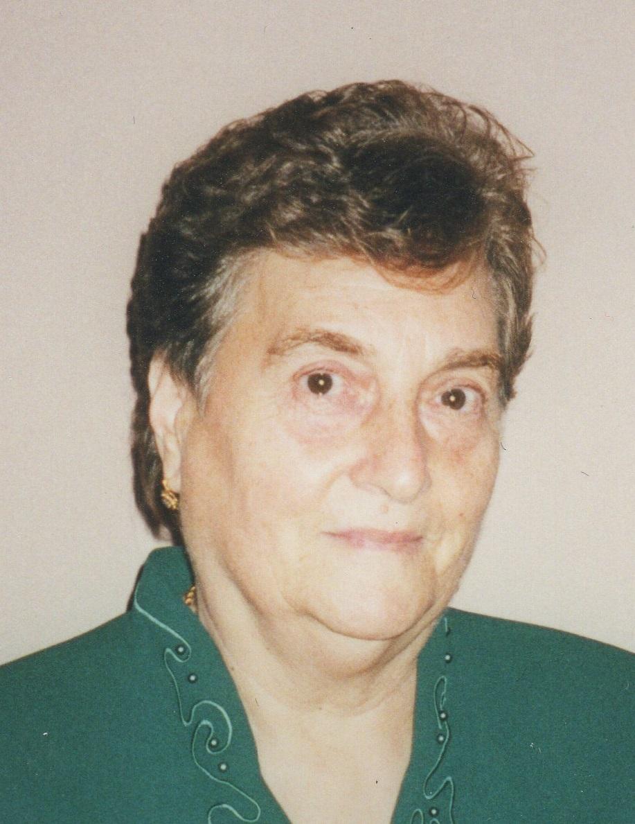 Vincenza Ferri Carone