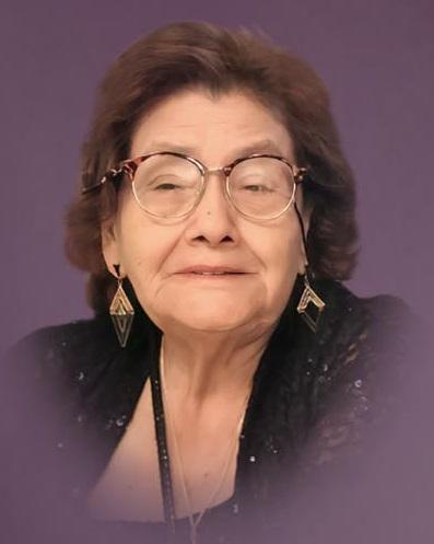 Agripina Gamboa Moreno Cespedes