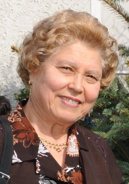 Carmelina Genovese Carboni
