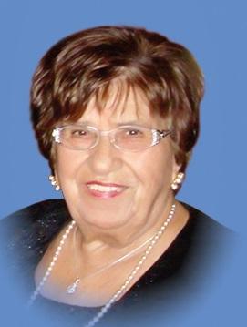 Henriette Laoun Nicopoulos