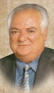 Antonio Parretta