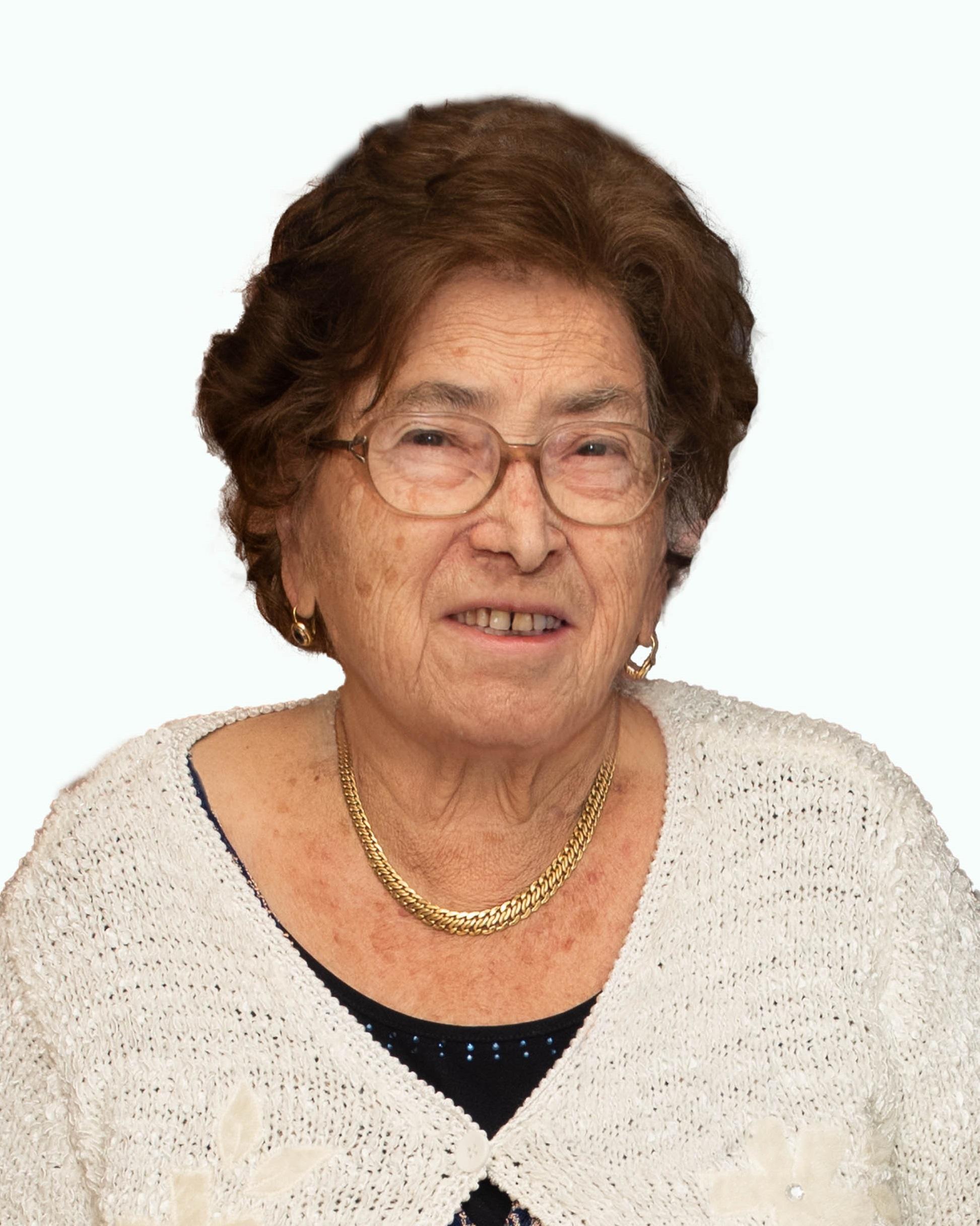 Maria Giuseppa (Maretta) Rachiele Tucci