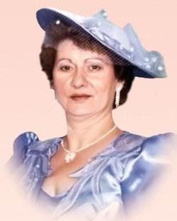Maria Morello Gervasi