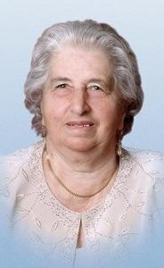 Antonia Martino De Nardis