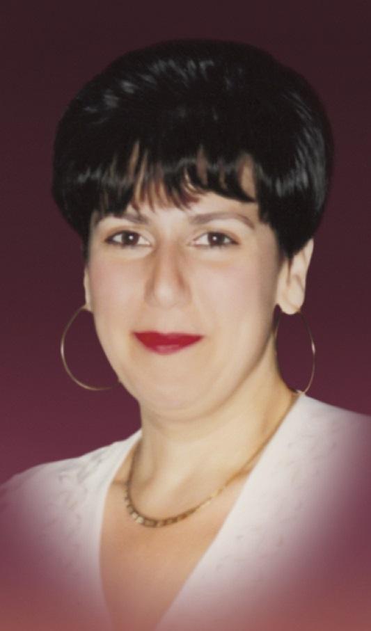 Ginetta Mastracchio Mastrocola