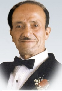 Angelo Mario Masucci