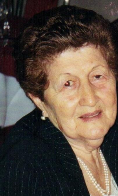 Maria Picozza Franciosi