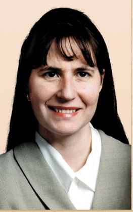 Anne Mouls Araj
