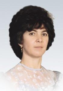 Olimpia Masciotra Di Pietro