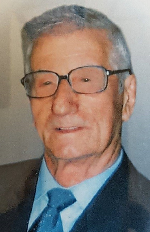 Nicola Taddeo
