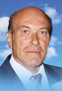 Nicolino Vannelli