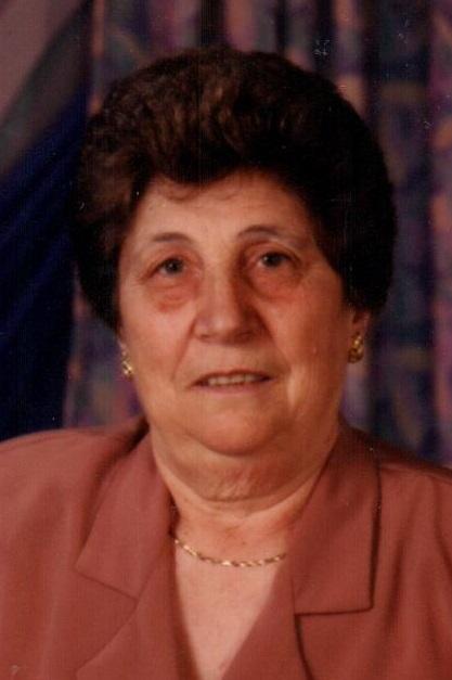 Antonietta Pillo Mastromonaco