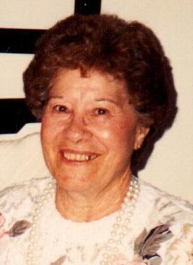 Teresa Angelicchio Perillo