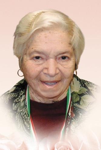 Maria Magri Augello