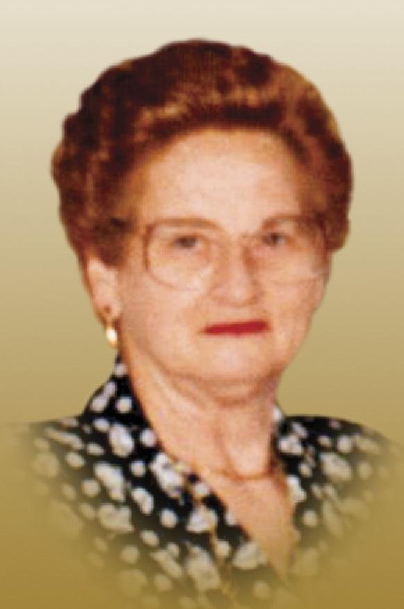 Maria Annunziata Mongillo Guarnieri