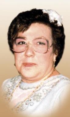 Maria Palmieri D'Agostino