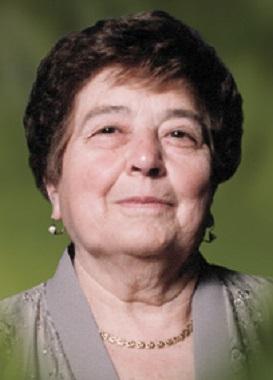 Lucia Imola Proia