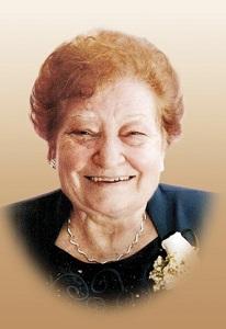 Giuseppina Rossi D'Orazio