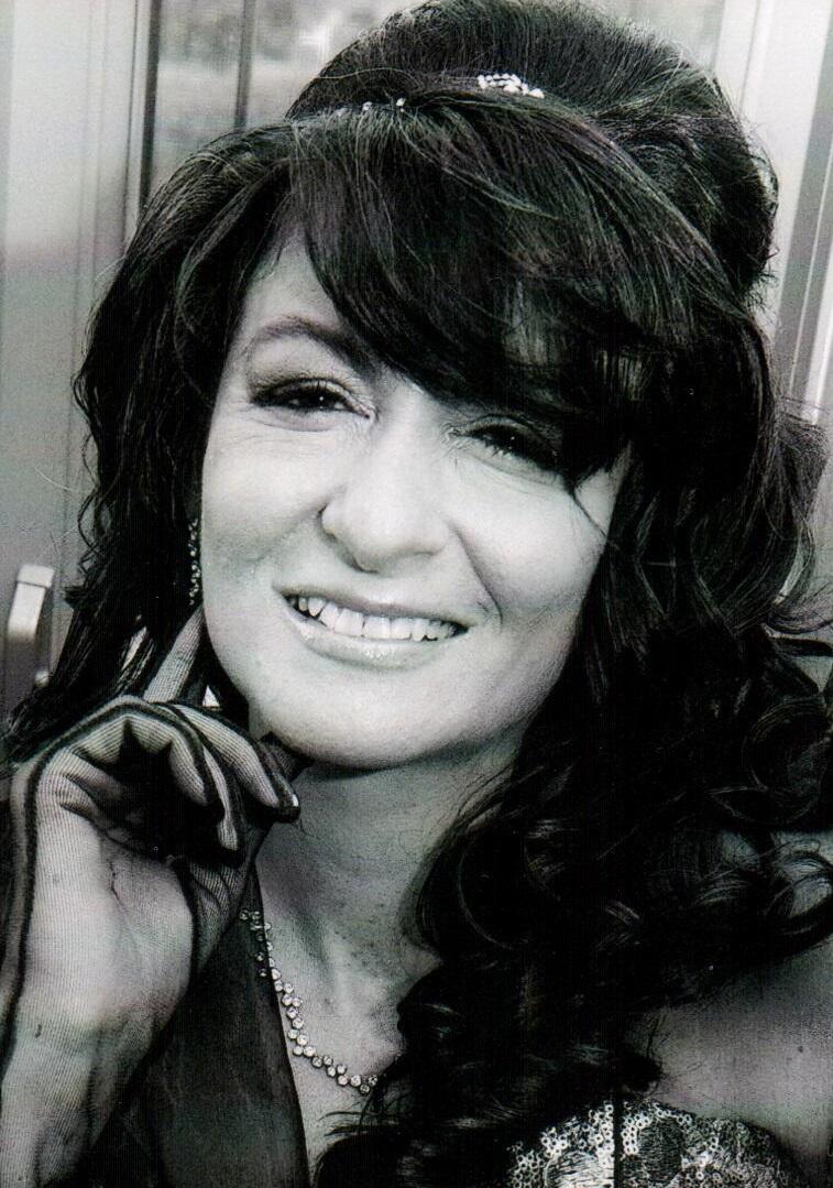 Dina Santori Pinard