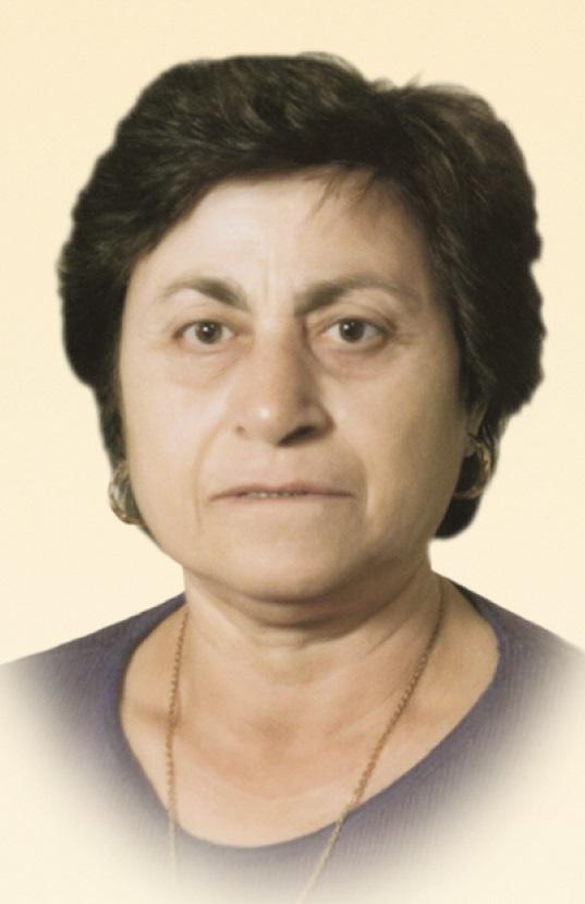 Antonia Mucciacciaro