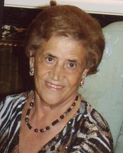 Maria Nardiello Discepola