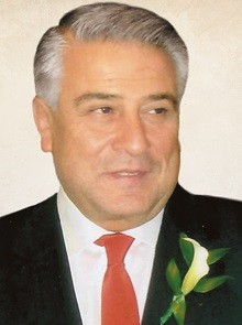 Domenico Panetta