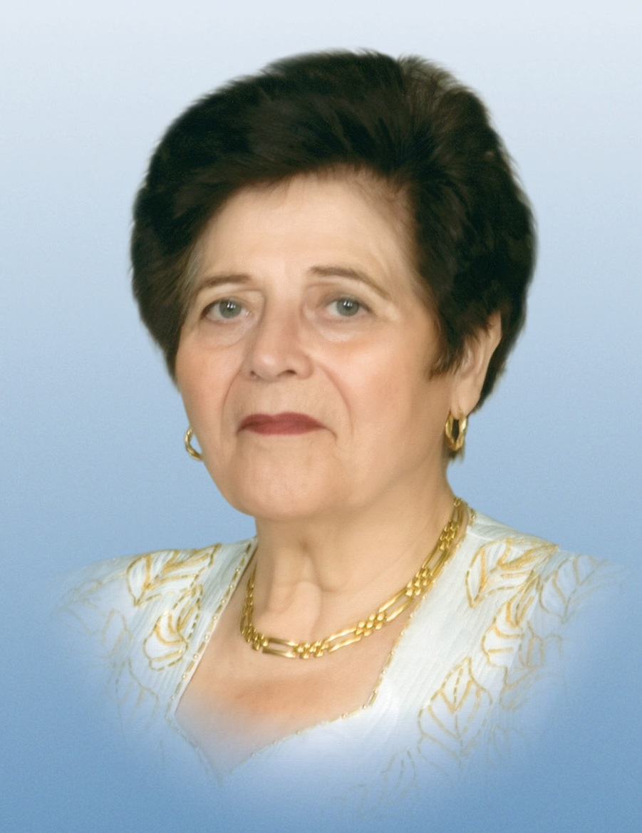 Carmela Angelina Paolitto Todaro