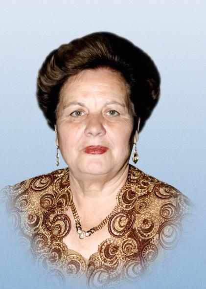 Maria Parisi Piazza