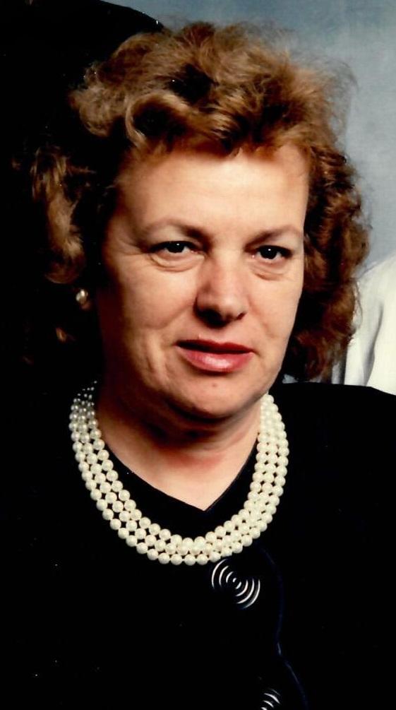 Delia Pastore Rinaldi
