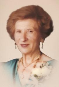 Teresa Pelle Muggianu