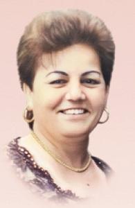 Francesca Pellegrino Teolis