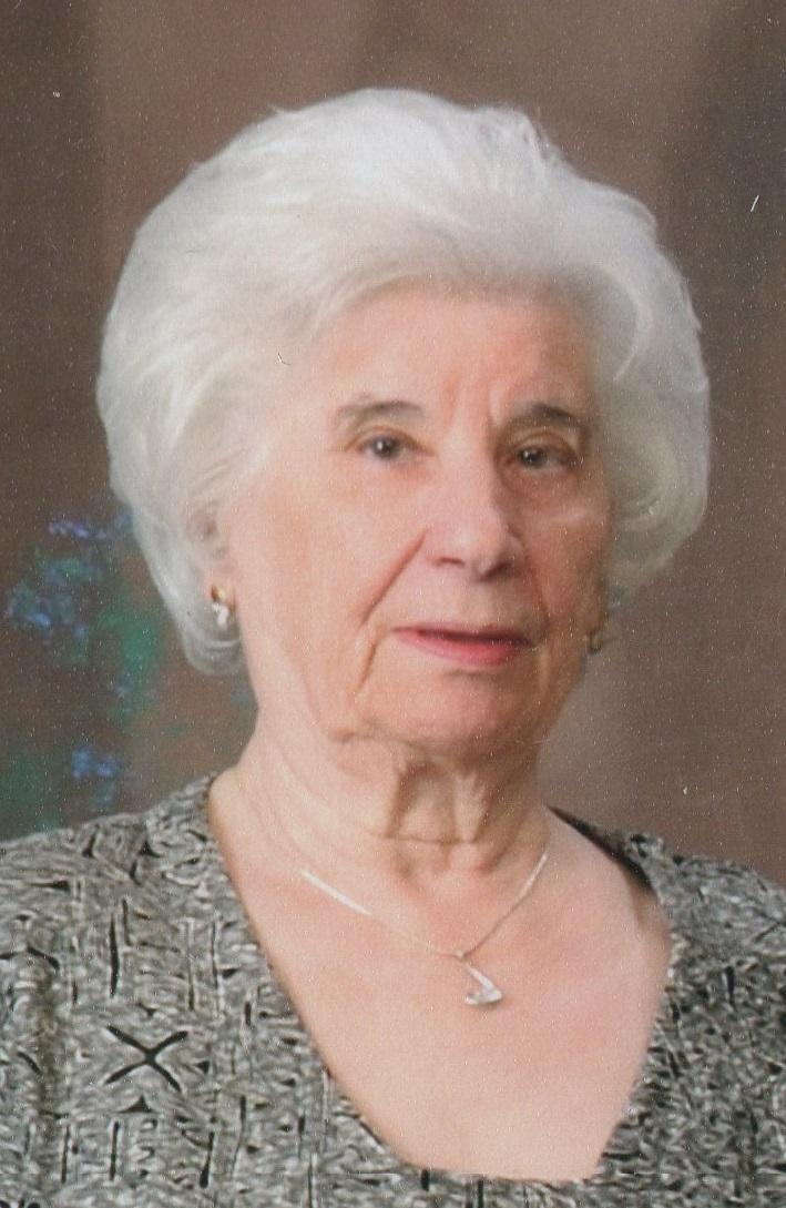 Maria Perillo