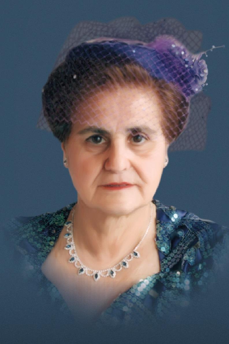 Giuseppina Petruccelli Tartaglia