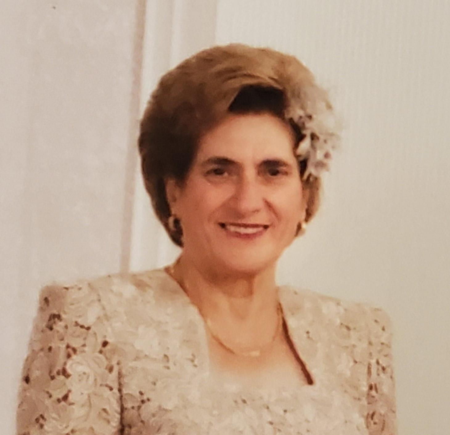 Domenica Sominelli Ricci