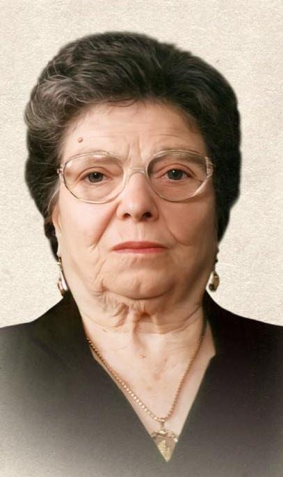 Elvira Reda Trozzo