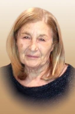 Maria Rizzi Tucci