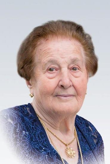 Antonia Sampogna Nucciarone